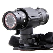 Mini videocamera Trail Hunting Sports Camera 1080P videoregistratore azione videocamera portatile impermeabile videocamera per casco da esterno