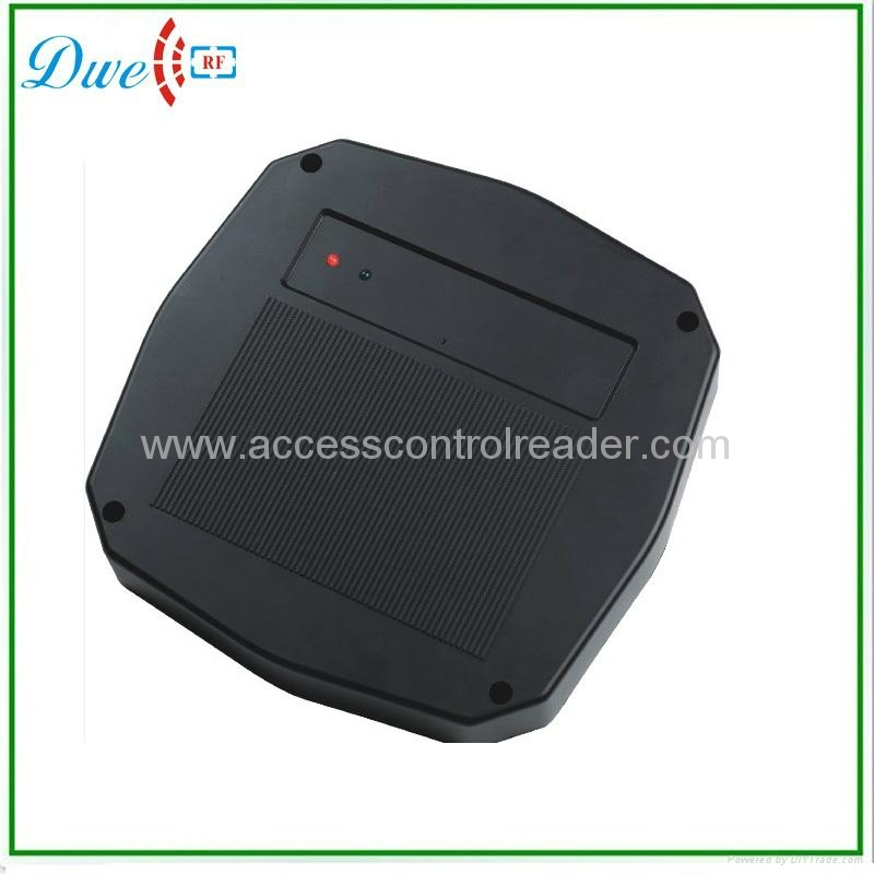 ФОТО proximity 125Khz EM ID Card 70~100cm long distance rfid reader with RS232 for car packing system