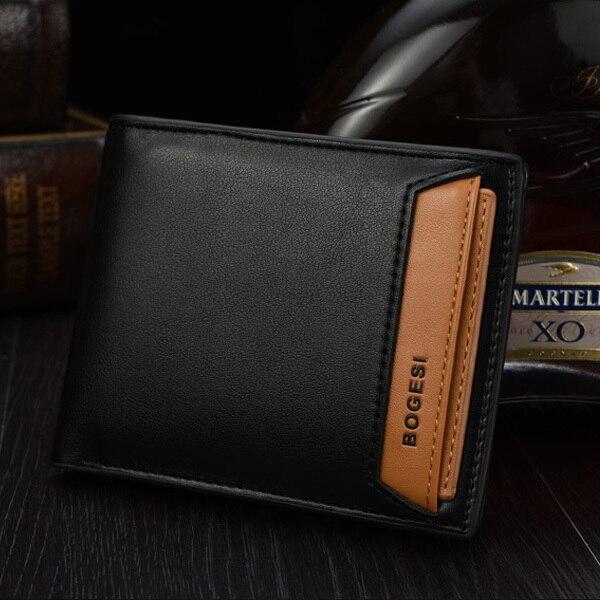New Arrival Men Wallet  Bifold Short Designer Gentleman Casual Stylish Male Wallets Money Clutch Mini Card Holder Pop Purse new arrival designer wallets brand