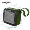Waterprof bluetooth speaker duche fio potável boombox loundspeakers blutooth sem fio cartão de tf aux no acampamento ao ar livre para bicicleta