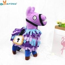 14 «35 см Тролль тайник ламы плюшевые игрушки милые плюшевые ламы рисунок куклы Мягкие игрушки для детей подарок на день рождения