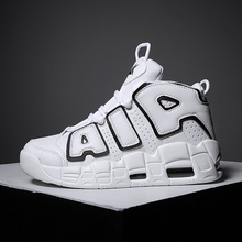 best sneakers 9b3fb 3fd7f 2019 frühling Heißer Verkauf Air Laufschuhe für Männer Jogging Hohe Ankle  Sneakers Lace Up Atmen Sport