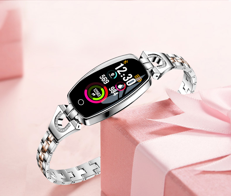 Smart Watch for Women 21