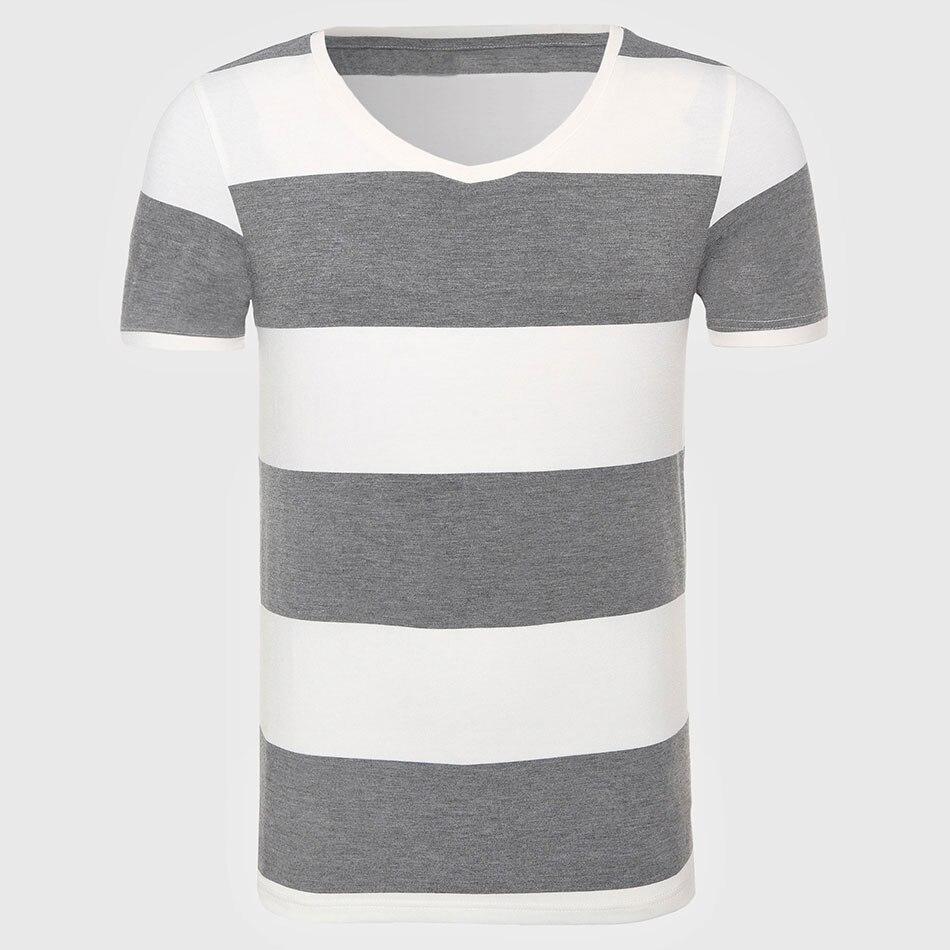 남성용 스트라이프 티셔츠 남성용 스트라이프 티셔츠