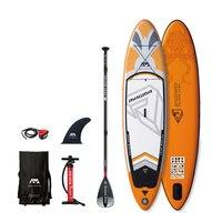 Vender MAGMA 3 3 m 15 cm Tabla de Paddle SUP de arena SInflatable con mochila de