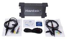 Hantek 6022BE USB цифровой осциллограф с полосой пропускания 20 МГц, 2 канала AU DE Shipping