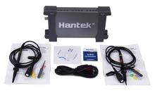 Hantek 6022BE osciloscopio DE almacenamiento Digital USB con ancho DE banda DE 20Mhz, 2 canales AU DE Shipping