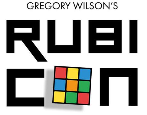 RUBICON By Gregory Wilson Magic Tricks