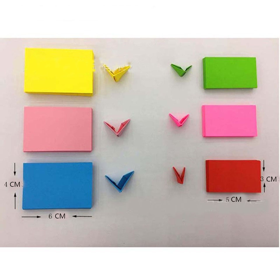 origami paper diy small fish scrapbooking paper set scrapbook