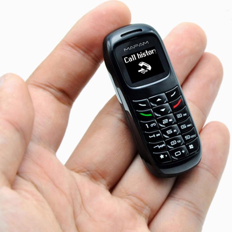 GT L8Star BM70 Bluetooth Headset BT Dialer BM10 BM50Support Sim Wireless Headset White List Magic Voice MSDS Mini Mobile Phone