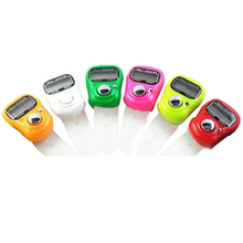 Best Selling Muslim counter ring counter