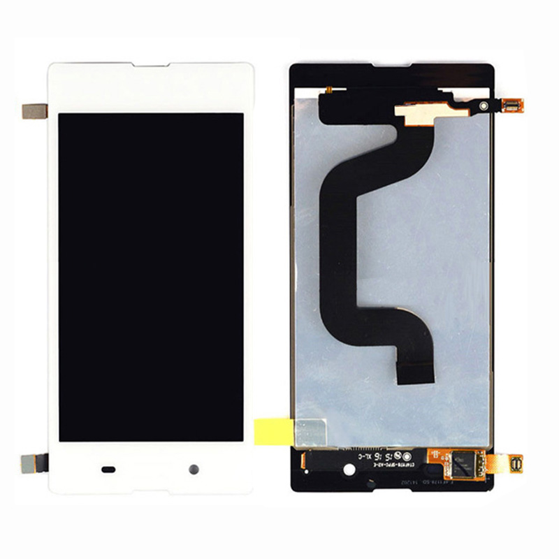 Brand new Tested 4.5 lcd  Display For SONY Xperia E3 D2203 LCD Touch Screen Digitizer Display For SONY E3 LCD D2203Brand new Tested 4.5 lcd  Display For SONY Xperia E3 D2203 LCD Touch Screen Digitizer Display For SONY E3 LCD D2203