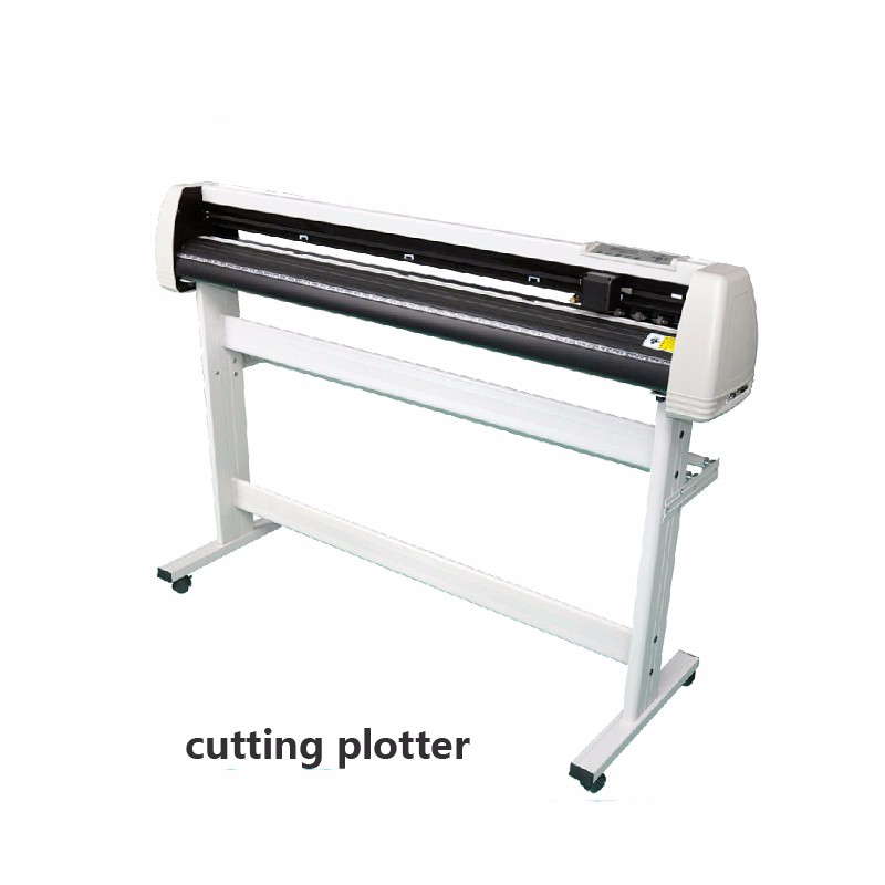 This is a photo of Sly Half Cut Sticker Label Cutting Machine