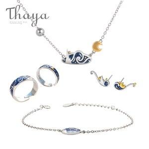 Thaya Van Gogh's Fine Jewelry