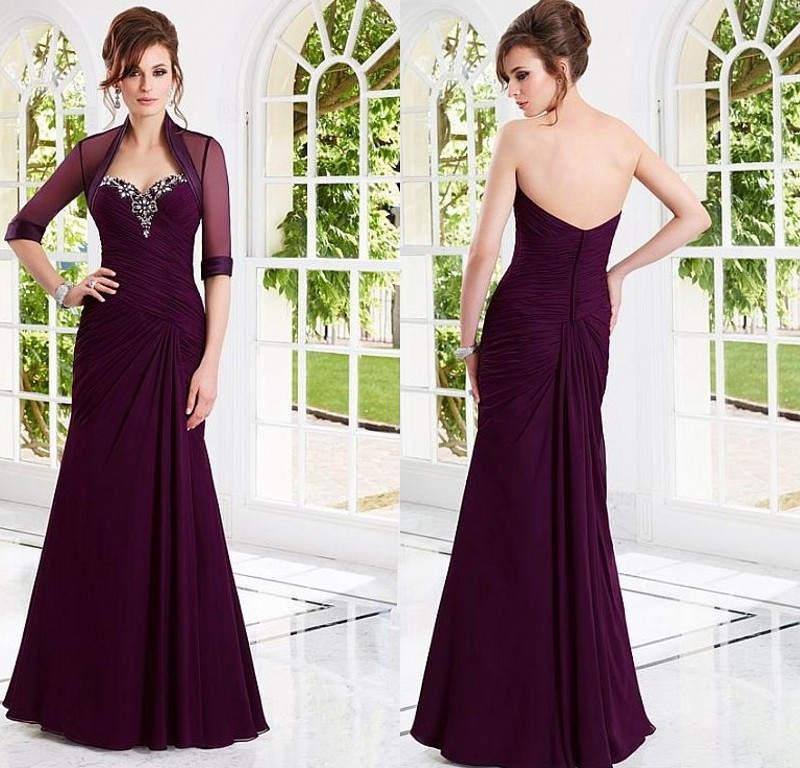 Best Selling 2015 Mother Dress Mother Of The Wedding Party