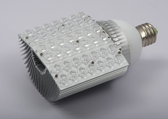 2015 Rushed New Street Led 6pcs Lot E40 E27 Light with 42w Power 85 To 265v Ac Input Voltage Ce And Rohs Certified sale ac85 265v 60w led street light ip65 bridgelux 130lm w led led street light 3 year warranty 1 pcs per lot