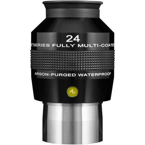 Новый изучить научные экстремальных широкопольной 82 градусов серии 24 мм Водонепроницаемый окуляр 2 баррель Быстрая доставка