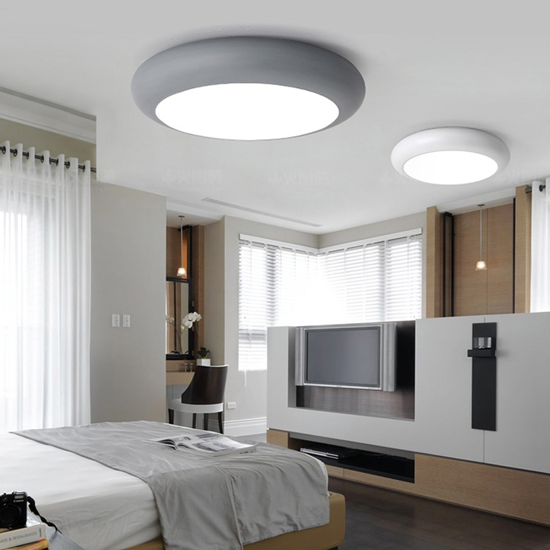 Back To Search Resultslights & Lighting Remote Contro Ceiling Lights & Fans 2019 New Style Multicolor Ultra-thin Led Round Ceiling Light Modern Panel Lamp Lighting Fixture Living Room Bedroom Kitchen