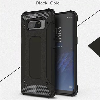Galaxy Note 8 Case Heavy Duty Protective and Air Cushion Technology