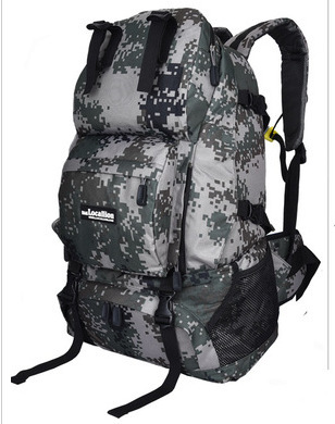12 Colors Unisex backpack Military Army T artical Backpack Trekking Travel 40L Rucksack top quality Trekking Camouflage Bag