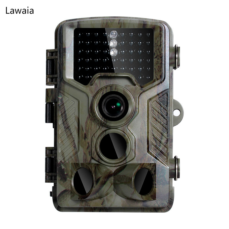 Lawaia H6W HD GSM Hunting Camera Waterproof Hunting Trail Digital Cameras Scouting Infrared Video night shooting outdoor Hunting