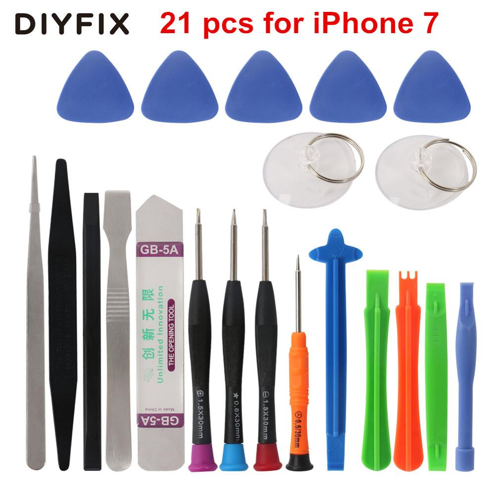 21pcs for iPhone 7