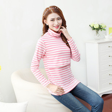 Spring Maternity Clothes Maternity Tops shirt Nursing Clothes Nursing Tops Tees Breastfeeding Tops for Pregnant Women