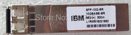 10GBase-SR SFP+ Transceiver SFP-10G-SR 850nm 300M стоимость