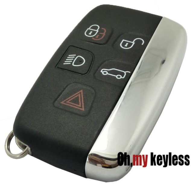 Key Fob Replacement >> Aliexpress Com Buy Replacement Key Fob Case For Range Rover Sport