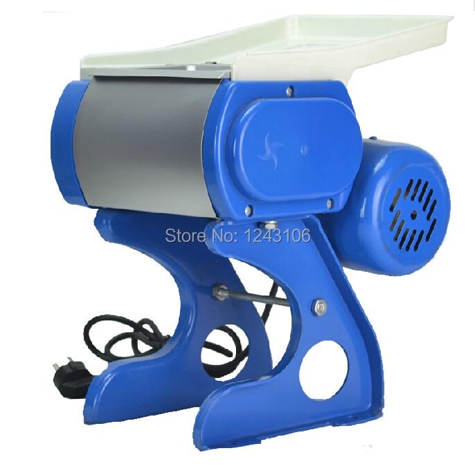 WS-35 3,5 мм Бытовая семейная машина для нарезки мяса/измельчитель/мясорубка, RCIDOSfresh, машина для нарезки мяса, измельчитель овощей, мясорубка