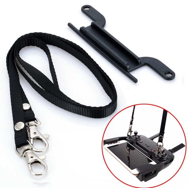 remote-controller-double-hanging-buckle-bracket-with-sling-strap-for-dji-font-b-mavic-b-font-air-camera-drones-accessories-black