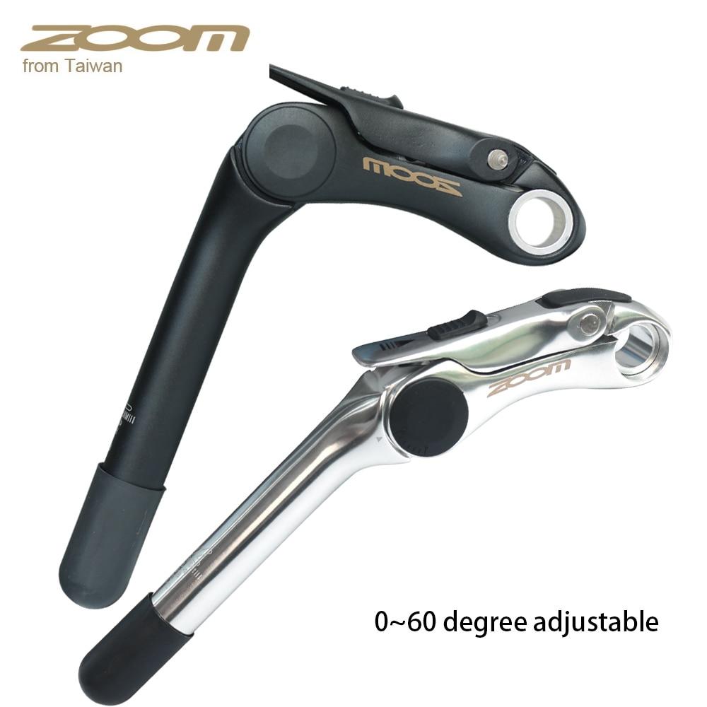 Bicycle Handlebar Stem 25.4 mm MTB Road Fixed Gear Bike Handlebar Riser