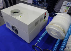 Image 5 - CHM 420リフロー炉、熱風 + 赤外線2500ワット、300*300ミリメートルbga smd smtリワークsation、220v