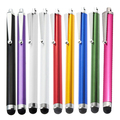 2015 New Stylus Touch Screen Pen for iPhone 5 4s iPad 3/2 iPod Touch Smart Phone Tablet PC Universal 1N1D 5VTF 7BX3