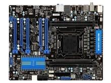 X79A-GD65 (8D) X79 материнская плата поддерживает новейшие V2 процессор