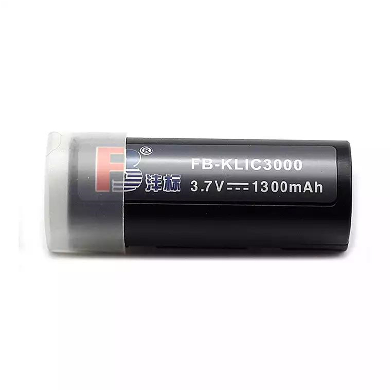 K3000 lithium batteries K 3000 font b Digital b font font b camera b font battery
