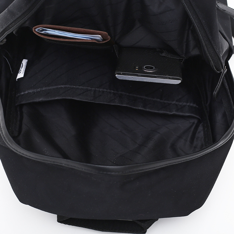 2019 new men leisure backpack for college student capacity backpack schoolbag laptop backpack male multifunction travel rucksack in Backpacks from Luggage Bags