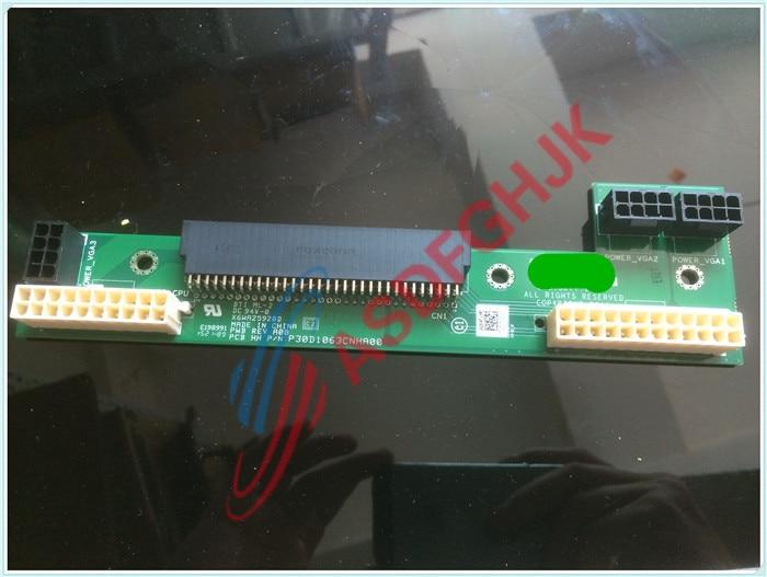 все цены на Original FOR Dell FOR 0MGW39 MGW39 Precision T7600 Power Distribution Board 100% work perfectly онлайн