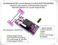 NEUE 1 teile/los ACS770LCB-050U ACS770 ACS770LCB-050 ACS770LCB 050U 120 kHz bandbreite DC: 0-50A 0 08 V/1A