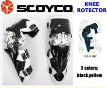 Scoyco K12 Мотоциклов Защиты Коленей Велоспорт Защитные Наколенники