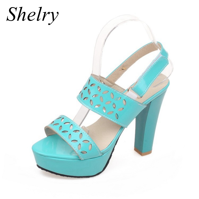 Online Get Cheap Wide Platform Heels -Aliexpress.com  Alibaba Group
