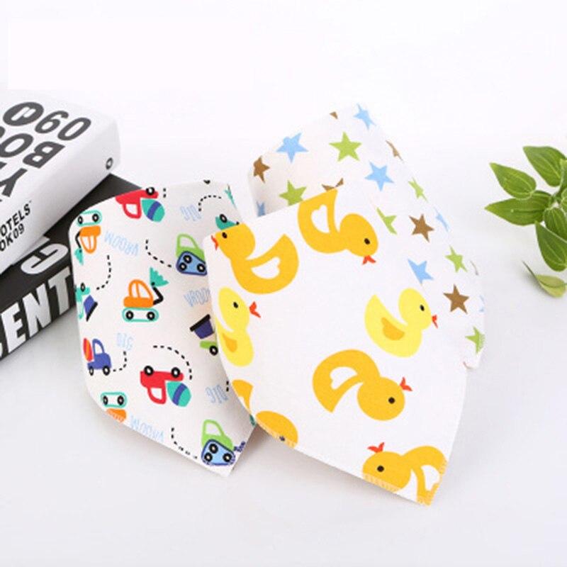 10 części / partia Śliniaczki dla niemowląt dla chłopca i - Odzież dla niemowląt - Zdjęcie 2