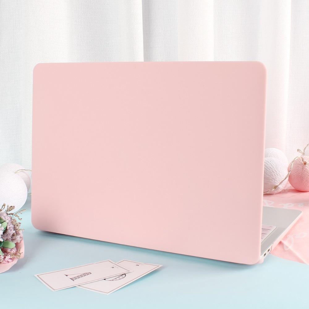För ny MacBook Pro Air Retina 13 15 Case 2018 med Touch Bar & - Laptop-tillbehör - Foto 5