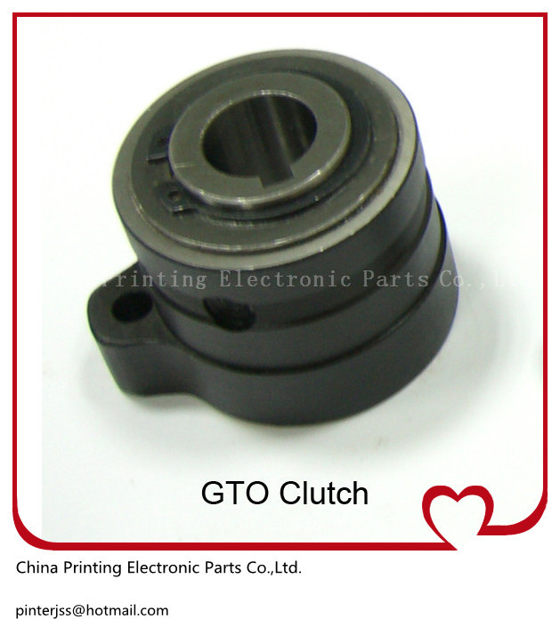 ФОТО heidelberg gto over running clutch, Heideblerg GTO520/HKDB ink fountain over running clutch for gto 52 42.008.005F