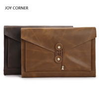 File A4 Folder Organizer Leather A4 Folder Paper Storage Documents School File JOY CORNER STORE Drop