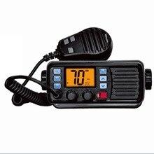 Новый Matsutec MS-105 УКВ Морской Приемопередатчик IP-67 Мобильный Радио Walkie Talkie Любительское Радио Трансивер Любительское Радио двухстороннее