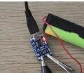1 ШТ. 5 В 1A Micro USB 18650 Литиевая Батарея Зарядка Бортового Зарядного Устройства Модуль + Двойной Защиты Функций TP4056