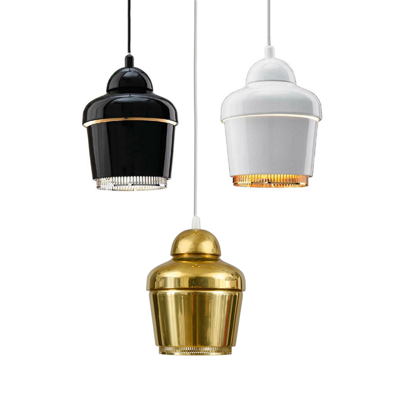 Modern Crown LED Pendant Light Plated Metal AC220V input 3W LED bulb warm white 3000K 6000K hanging lamp home decoration portable 3w 90lm 6000k 10 led 1 mode white light usb lamp bulb green white
