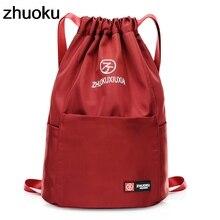 نساء حقائب المدرسة لل مراهقة mochila الأنثوية اجتماعيون النايلون ماء عارضة bagpack الإناث الرباط