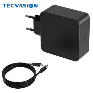 Laptop-Adapter-Charger Type-C Tablet Asus 3A USB 2A 45W 65W 20V 30W 15V for Hp/Spectre/Thinkpad/X1